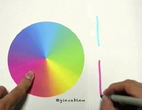 Enlace a Cambiar de color nunca había sido tan fácil