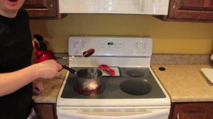 Enlace a Cómo NO tienes que hacer donuts en casa