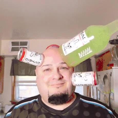 Enlace a Me dijeron que no bebiera tanto y que empezara a usar la cabeza