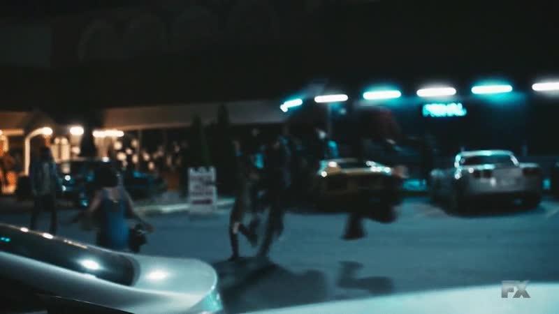 Enlace a Mira la calle dos veces antes de cruzar cuando salgas de la discoteca