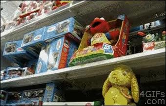Enlace a Elmo se cansa de vivir y se quita la vida de la forma más trágica