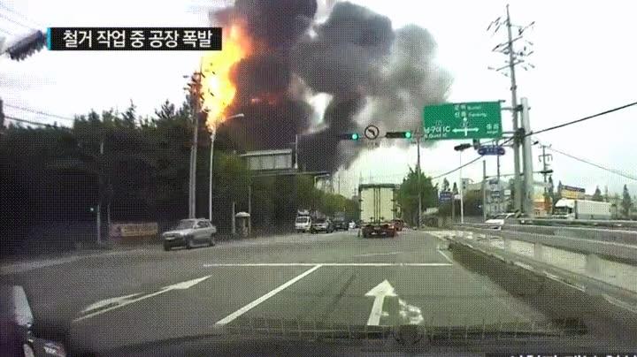 Enlace a Mientras tanto en la fábrica de Samsung