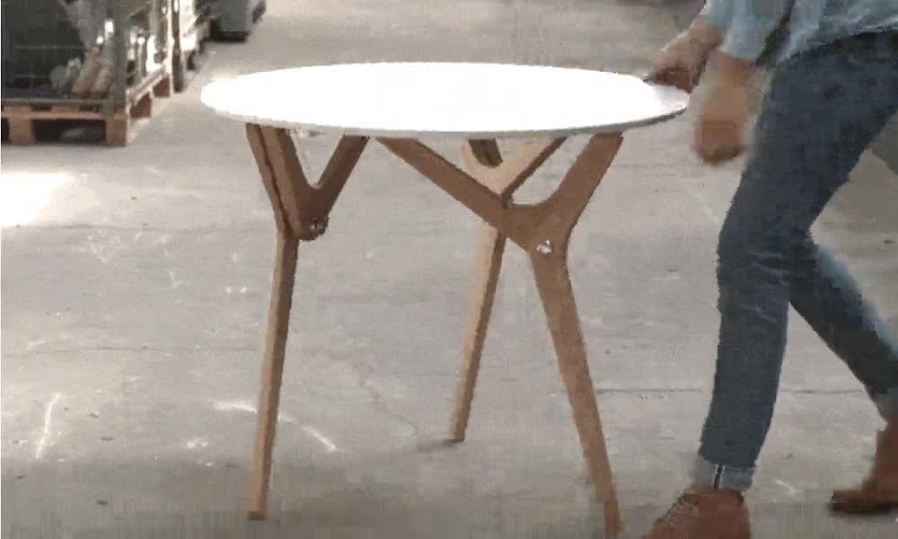 Enlace a La mesa más práctica que puedes tener en casa