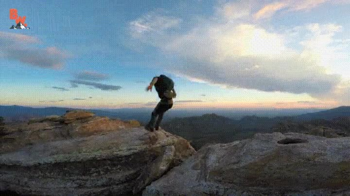 Enlace a Cuando solo te falta una salto para alcanzar la cima de la montaña