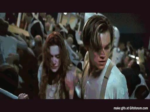 Enlace a Titanic habría mejorado con unas cuantas explosiones