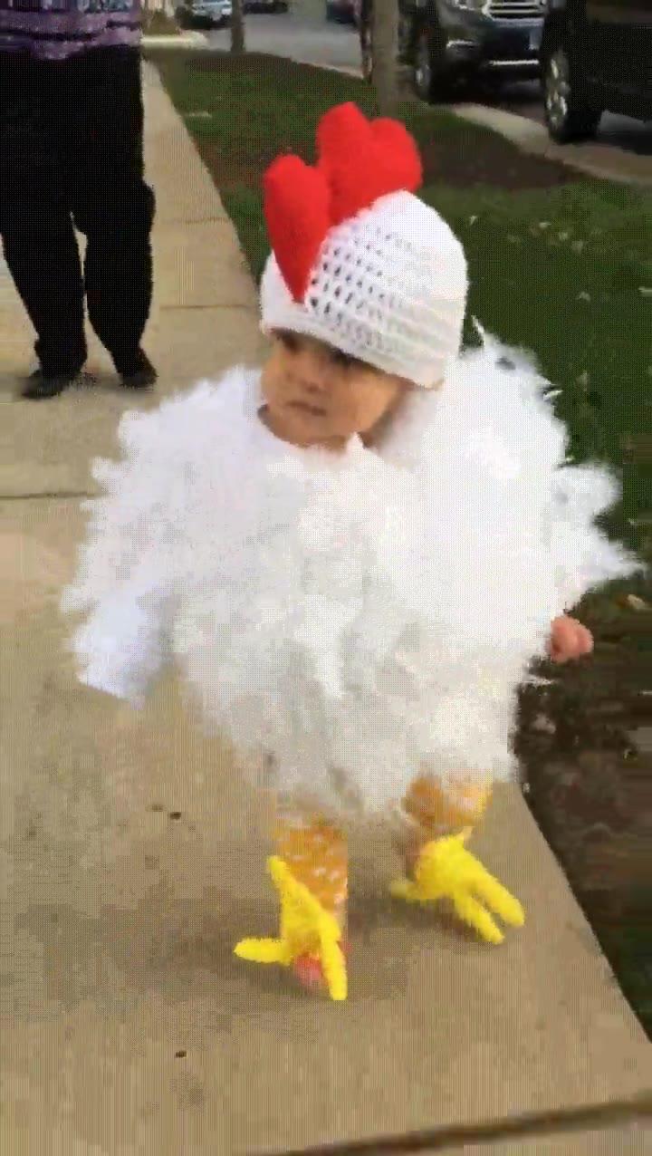 Enlace a El disfraz más adorable que le puedes poner a tu pequeño