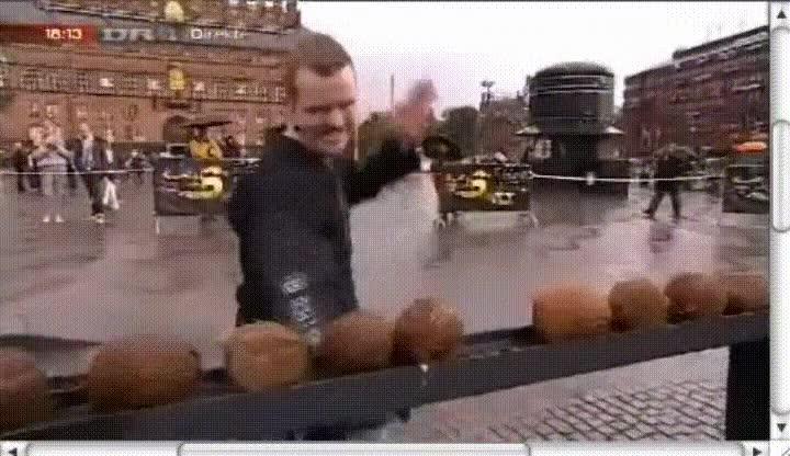 Enlace a El exterminador de cocos más efectivo del mundo
