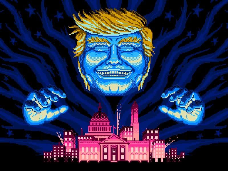 Enlace a President Evil