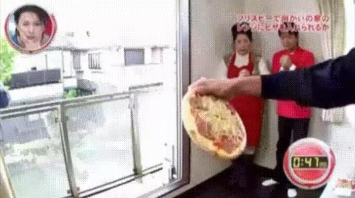 Enlace a Por eso lo llaman fast food