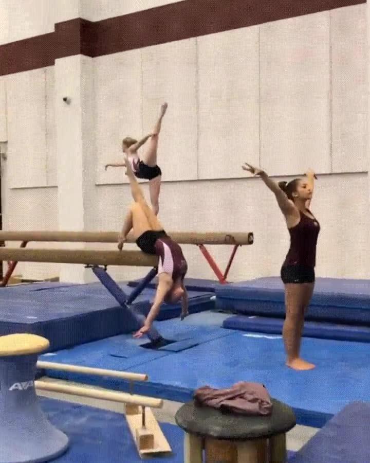 Enlace a El reto del maniquí en un gimnasio