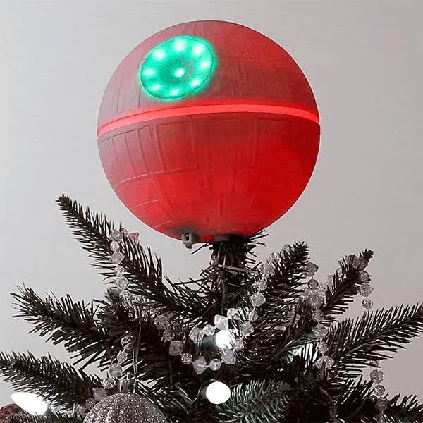 Enlace a El adorno friki que se pondrá de moda en las próximas navidades