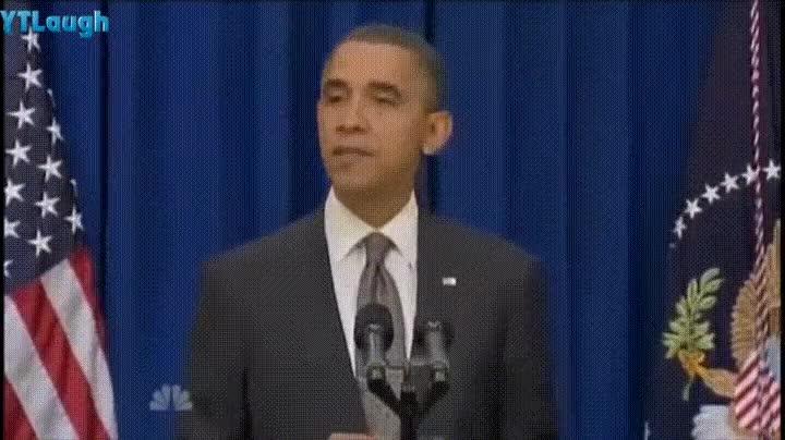 Enlace a Obama despidiéndose por última vez antes de ceder la presidencia a Trump
