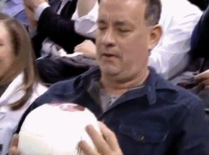 Enlace a Por detalles como este adoramos a Tom Hanks