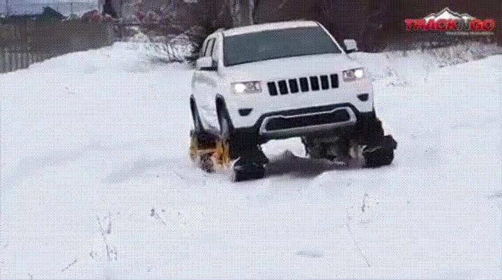 Enlace a El mejor invento para los conductores en días de nieve