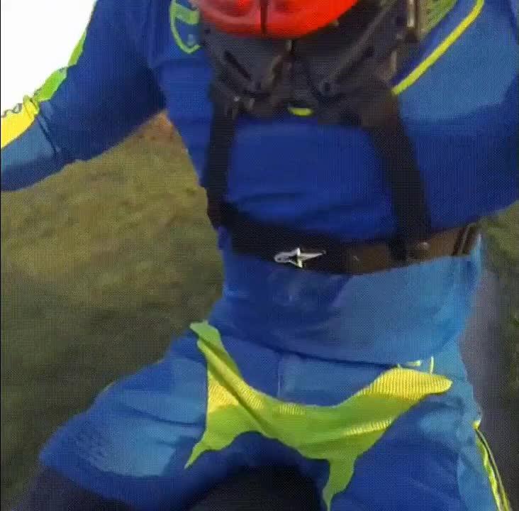 Enlace a No todos los saltos acrobáticos tienen un final feliz
