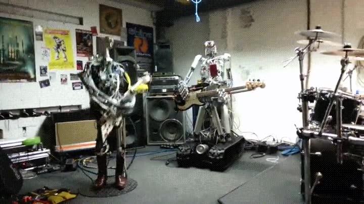 Enlace a El futuro de la música electrónica