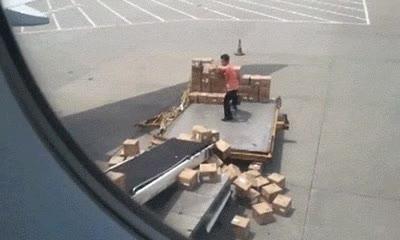 Enlace a El motivo por el que algunos de tus envíos llegan medio rotos