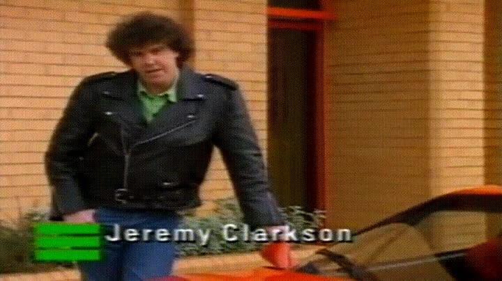 Enlace a Ha pasado ya bastante tiempo desde el primer capítulo de Top Gear