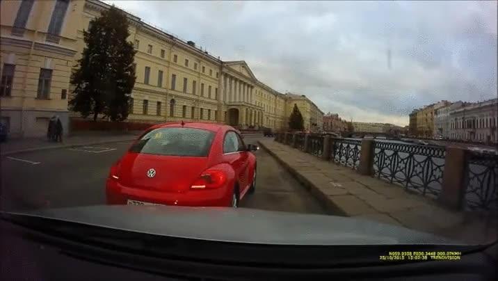 Enlace a Y por eso lo llaman Volkswagen Golf