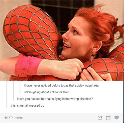 dar cuenta,muñeco,reconocer,spiderman
