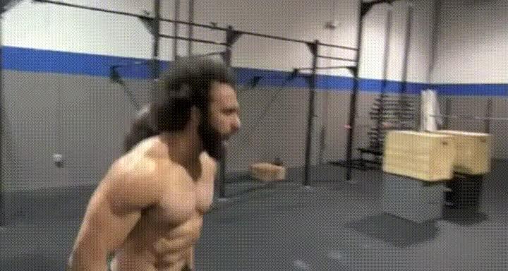 Enlace a El entrenamiento más duro que puedes hacer en el gimnasio