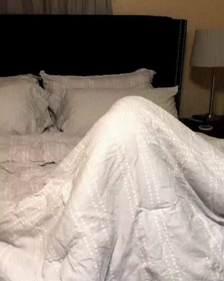 Enlace a ¿Qué se esconde debajo de las sábanas?