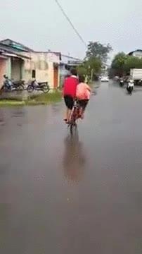 Enlace a La unión hace la fuerza y más si vas en bicicleta