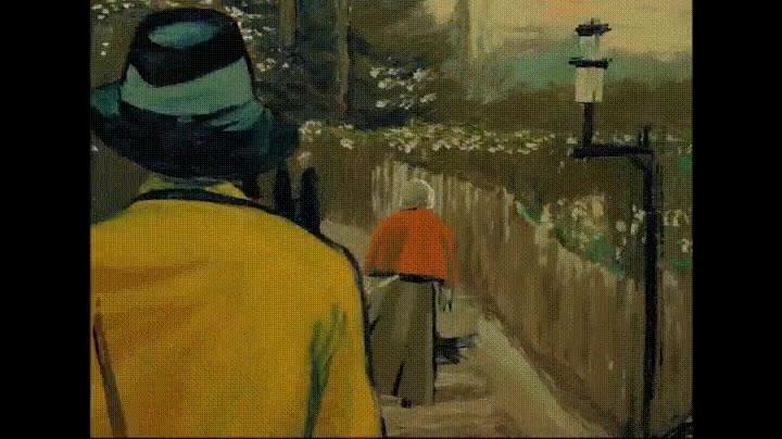Enlace a La forma más fidedigna de conocer la vida de Vincent van Gogh