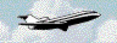 Enlace a El GIF más viejo de la historia. Creado por Compuserve hace 30 años