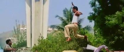 Enlace a Las películas de Bollywood siguen teniendo las mejores peleas