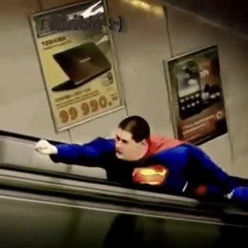 Enlace a La forma más barata de sentirte como Superman