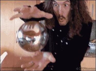 Enlace a El mejor truco de magia que verás hoy. Sin palabras