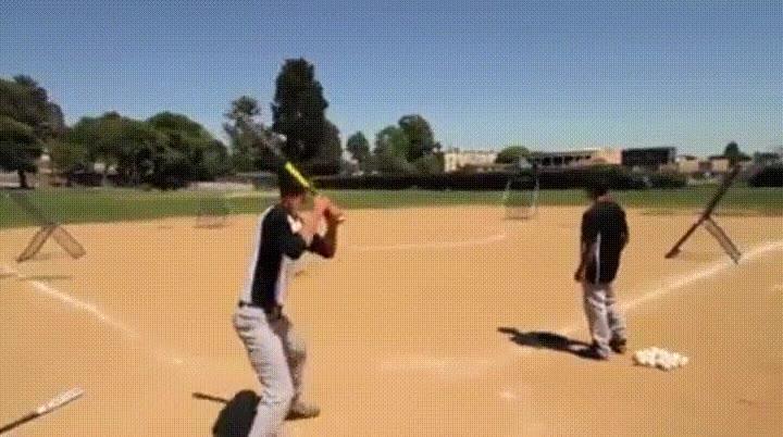 Enlace a Un auténtico genio del béisbol