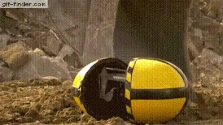 Enlace a Así nacen las excavadoras. Seguro que nunca te lo habías planteado
