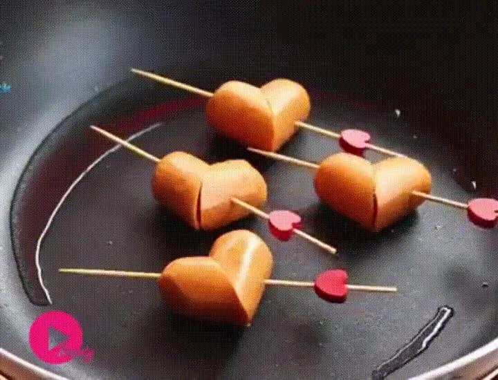 Enlace a Más ideas para San Valentín. Ya no hay excusa para no sorprender a tu pareja
