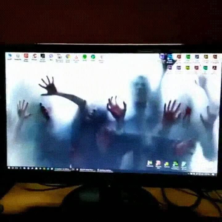 Enlace a El mejor fondo de pantalla para los fans de The Walking Dead