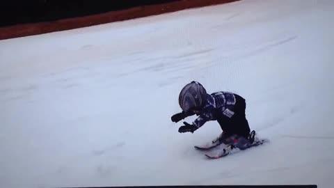 Enlace a Cuando estás esquiando y se te acaba de batería