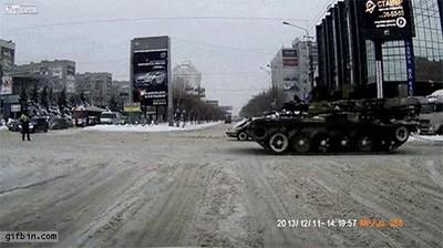 Enlace a Un día cualquiera en Rusia