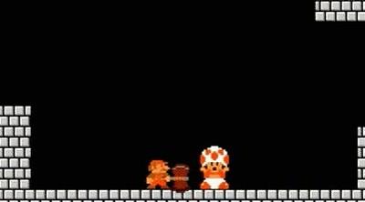 Enlace a Si Mario hubiese tenido una hacha el juego hubiese sido MUY distinto