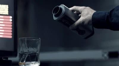 Enlace a Cuando sales de fiesta es importante no desperdiciar ni una gota de alcohol