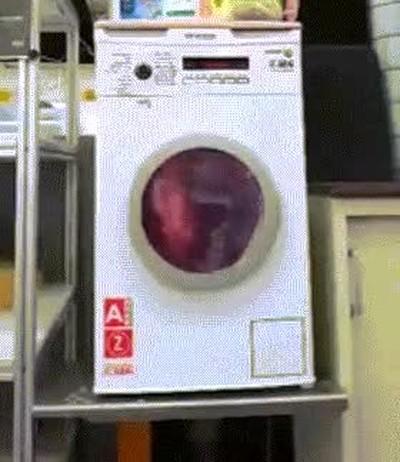 Enlace a Ya no hay excusa para no saber poner una lavadora
