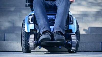 Enlace a Tecnología para gente con discapacidad