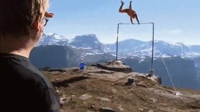 Enlace a Lo peor que te puede pasar cuando sales a dar una excursión por la montaña
