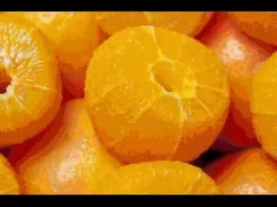 Enlace a Así es cómo se fabrican todas las naranjas