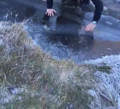 Enlace a Cuando la situación es incómoda y decides romper el hielo