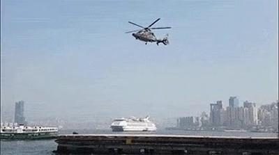 Enlace a Cuando grabas un helicóptero de Ubisoft
