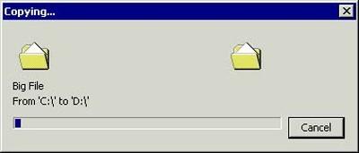 Enlace a MUCHAS horas perdidas mirando esta barra