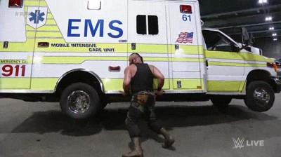 Enlace a Y luego dicen que la WWE no es realista