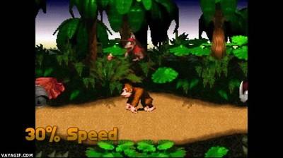 Enlace a El primer Donkey Kong de Super Nintendo no es como lo recordaba