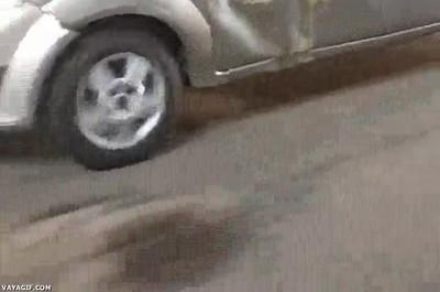 Enlace a Dicen que un Ford nunca te dejará tirado en la carretera